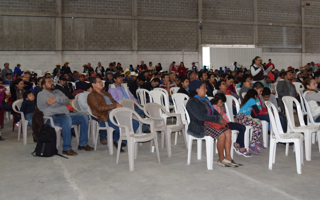 COMSA desarrolla Asamblea General Extraordinaria y Ordinaria