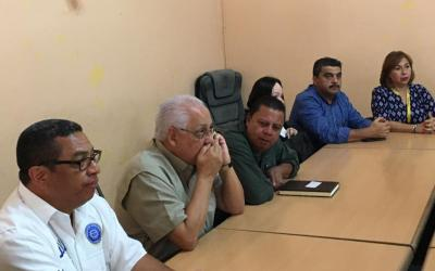 COMSA apoya construcción de Telecentro