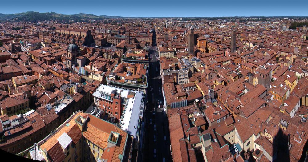 Ufficio Quartiere Saragozza Bologna : Bilancio partecipativo il piano per l innovazione urbana di bologna