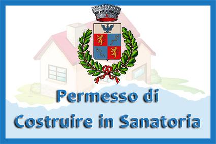 Presentare un Permesso di Costruire in Sanatoria