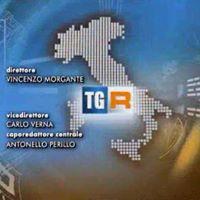 TGR Campania a San Giorgio del Sannio