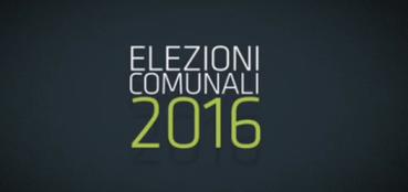 Modalità di voto per le Amministrative 2016: video del TGR