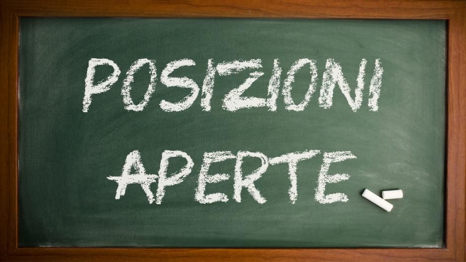 Posizione Aperte A Torino E In Piemonte Torinogiovani