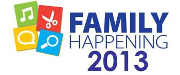 Family Happening 2013