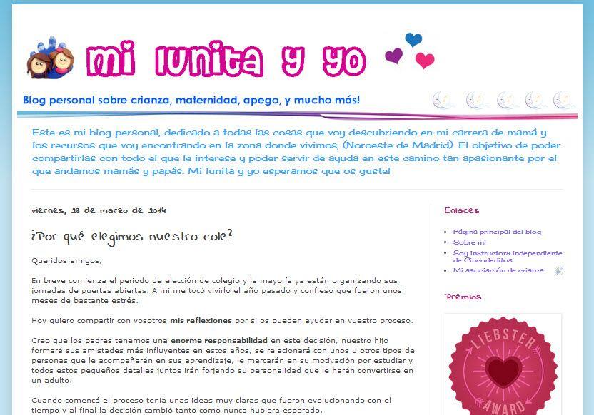 Imagen de mi blog