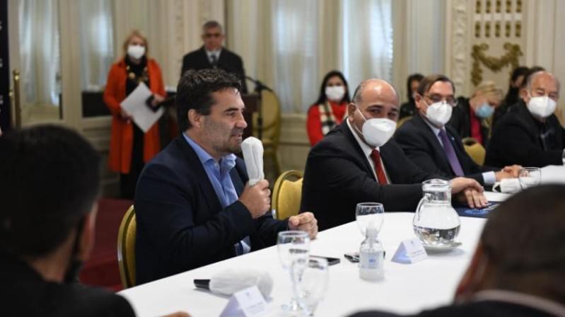 Se impulsa un proyecto conjunto entre la provincia de Tucumán y la Nación de bioenergía para los Valles