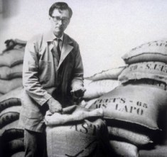 Recalling the Dutchman who taught America how to drink coffee ...