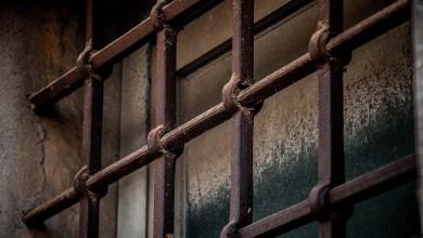 Photo of In Italia 99 detenuti ogni 100.000 abitanti