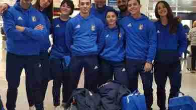 Photo of Pesi. Mondiali Junior da ricordare: 5 atleti, 4 medaglie