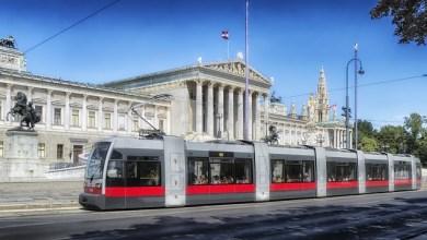 Photo of Vienna, città europea ricca di fascino