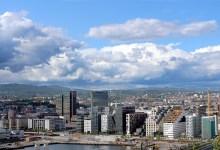 Photo of Oslo, centro cosmopolita e ricco di architetture d'avanguardia