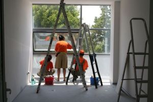 curatenie dupa constructor
