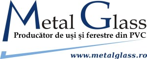 Fabrica de ferestre si usi Metal Glass