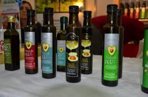 uleiul de avocado este pur si simplu bun la toate