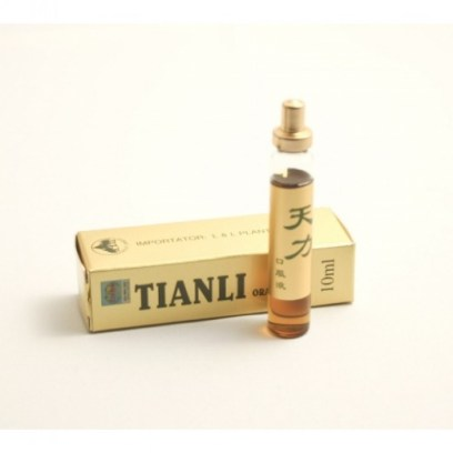 tratamentul cu Tianli