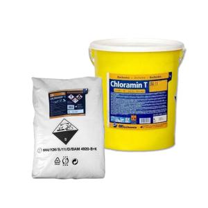 cloramina t dezinfectant