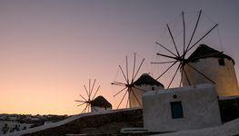 Vacante Grecia