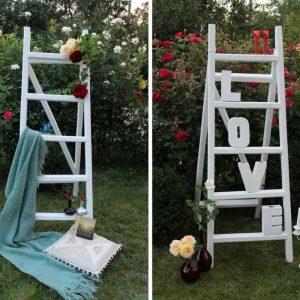 decoratiuni de nunta de la Joyful Colors