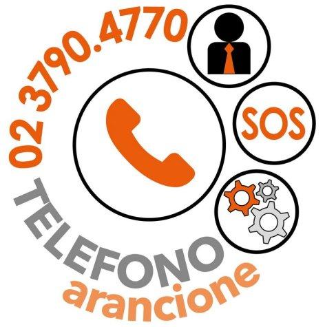 Telefono Arancione, imprenditori in crisi