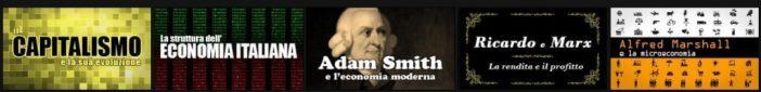 Capire l'economia, il nuovo documentario esclusivo di Eduflix.it