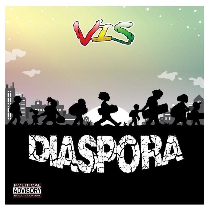 Reggae italiano: esce Diaspora, il nuovo album di VIS