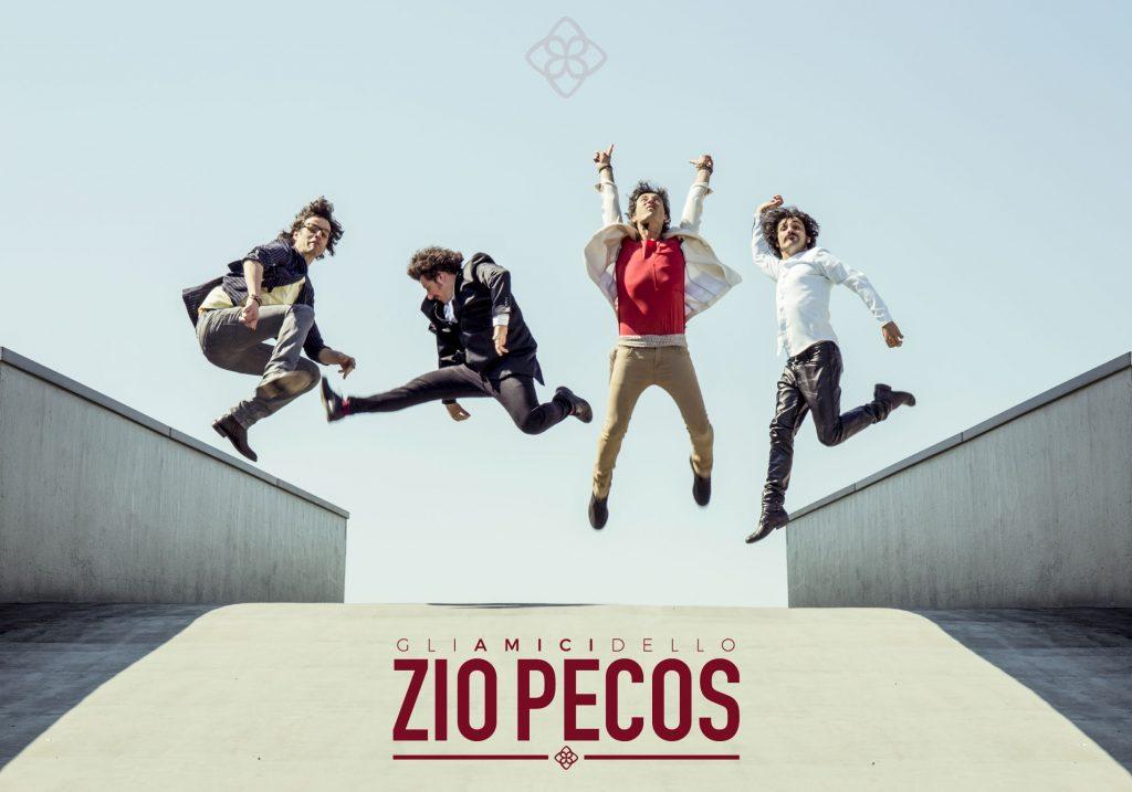 """Esce oggi """"Novantasei"""", il nuovo singolo de """"Gli amici dello zio Pecos"""""""