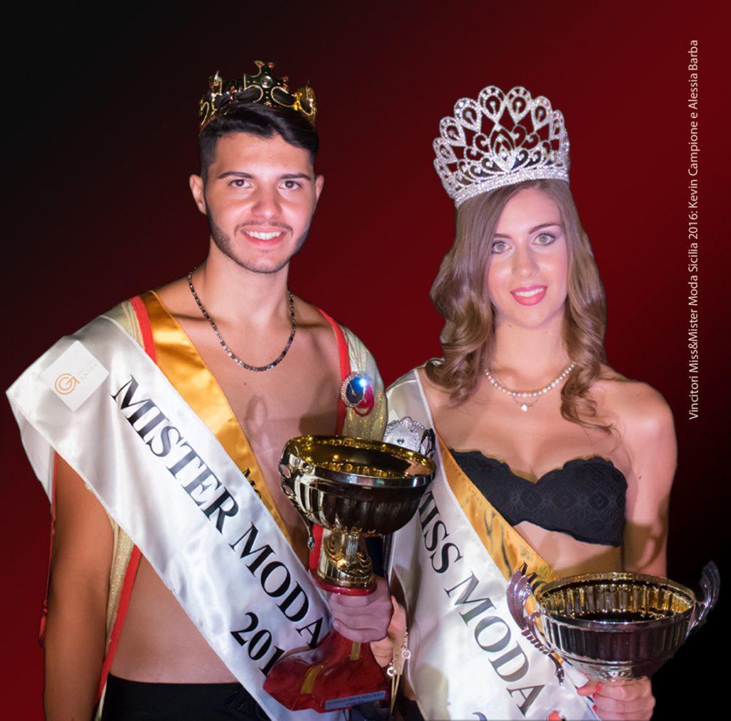 Aperte le iscrizioni per Miss & Mister Moda Sicilia 2017