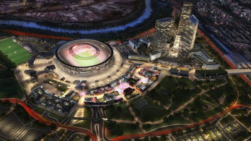 Nuovo stadio della Roma, il dibattito è online