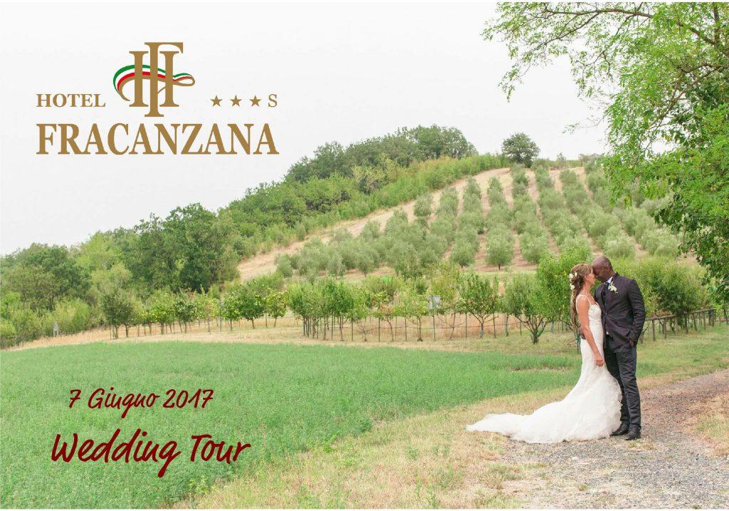 A Montebello Vicentino appuntamento per il mondo del Wedding