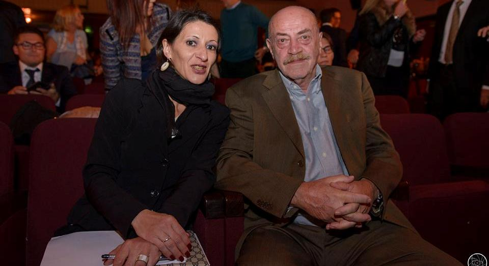 Francesca Esposito, da Baudo a Banfi vi racconto il lato umano dei VIP