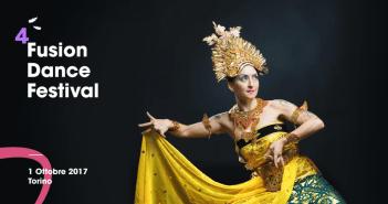 danza 1 Ottobre 2017 - Torino - Fusion Dance Festival4 - LaDibi&Friends