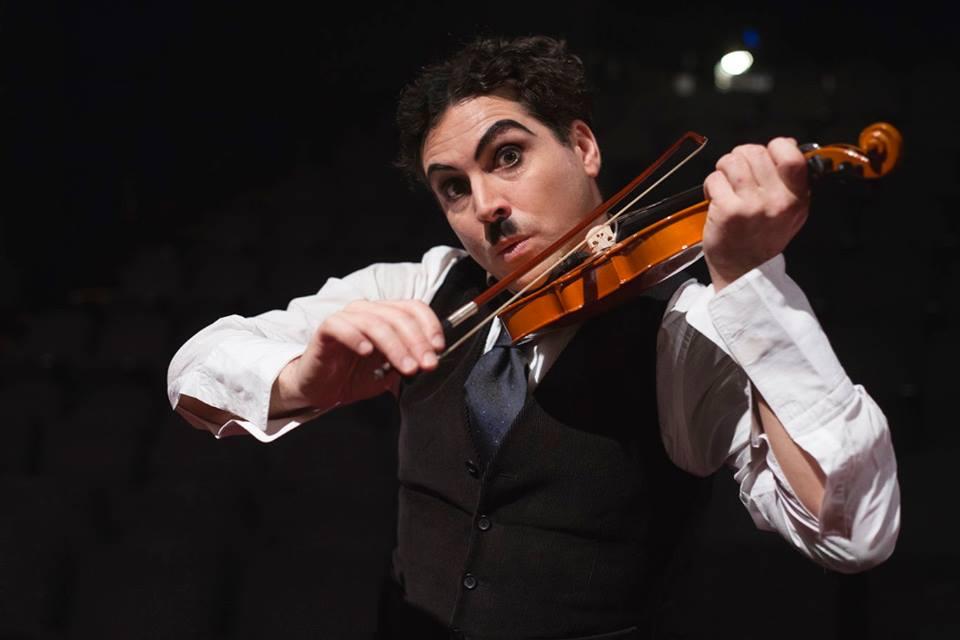 """Il premio """"Penisola Sorrentina"""" omaggia Charlie Chaplin"""