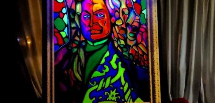 """È online """"Fluoemotion"""", il video d'arte che introduce alla mostra di Venezia sulla fluorescenza di Marco Scali"""