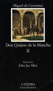 9. Don Quijote de la Mancha