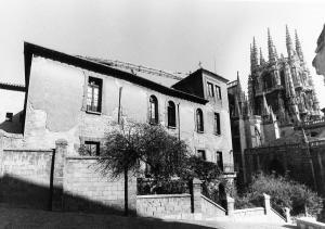 Archivo Municipal de Burgos