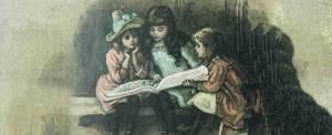 Biblioteca de Literatura Infantil y Juvenil - Biblioteca Virtual Miguel de Cervantes