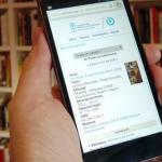 Las Bibliotecas de Asturias apuestan por la movilidad y funcionalidades 2.0