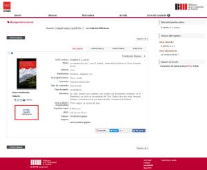 Catálogo Regional de la Comunidad de Madrid