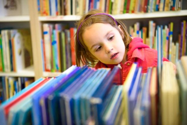 El movimiento de las bibliotecas escolares