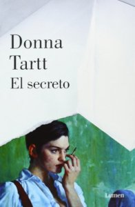 El secreto, de Donna Tartt