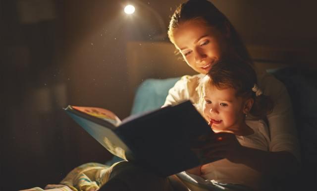 Es de suma importancia la labor a favor de la lectura que se hace desde el hogar