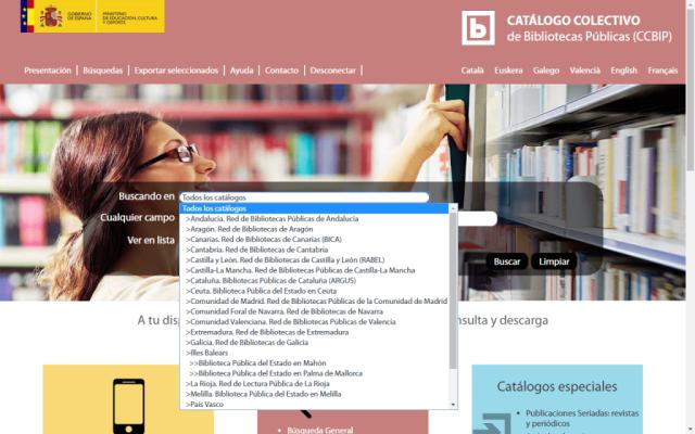 Imagen búsquedas CCBIP