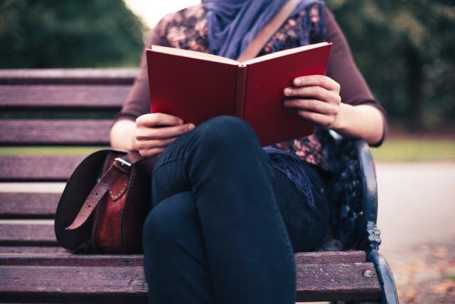 Iniciativas que buscan estar en el camino de las personas e incentivar la lectura