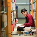 La biblioteca pública es esencial para la cultura, la educación, la información y la alfabetización