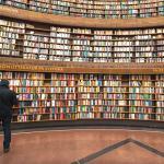Las bibliotecas públicas favorecen la inclusión social, la inclusión digital y el aprendizaje permanente