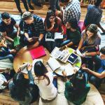 Las bibliotecas escolares no son lugares estancos, son espacios para la creatividad