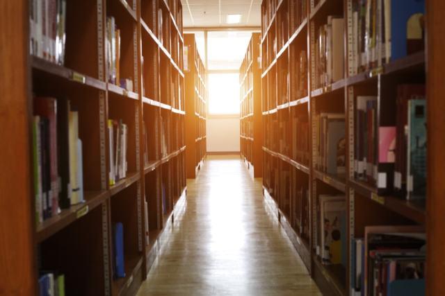 Las bibliotecas nos ayudan a ser mejores en todos los ámbitos y sentidos