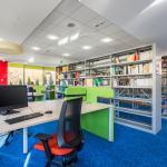 Baratz supera las 3000 instalaciones de AbsysNet en bibliotecas de España, Francia y Latinoamérica