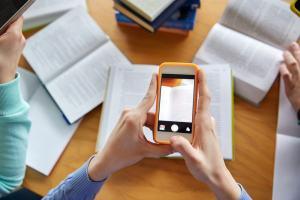 Lleva un escáner siempre en tu bolsillo gracias a estas apps de Android e iOs