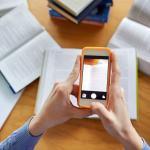 8 aplicaciones móviles para escanear y digitalizar documentos